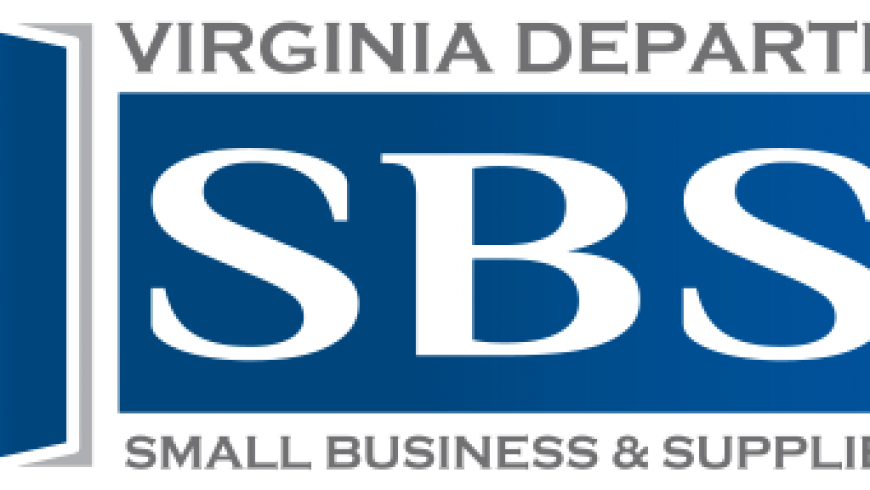 Virginia Department of Small Business & Supplier Diversity Unveils New Logo